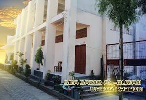Galeri SMA Sains AL-Qur'an