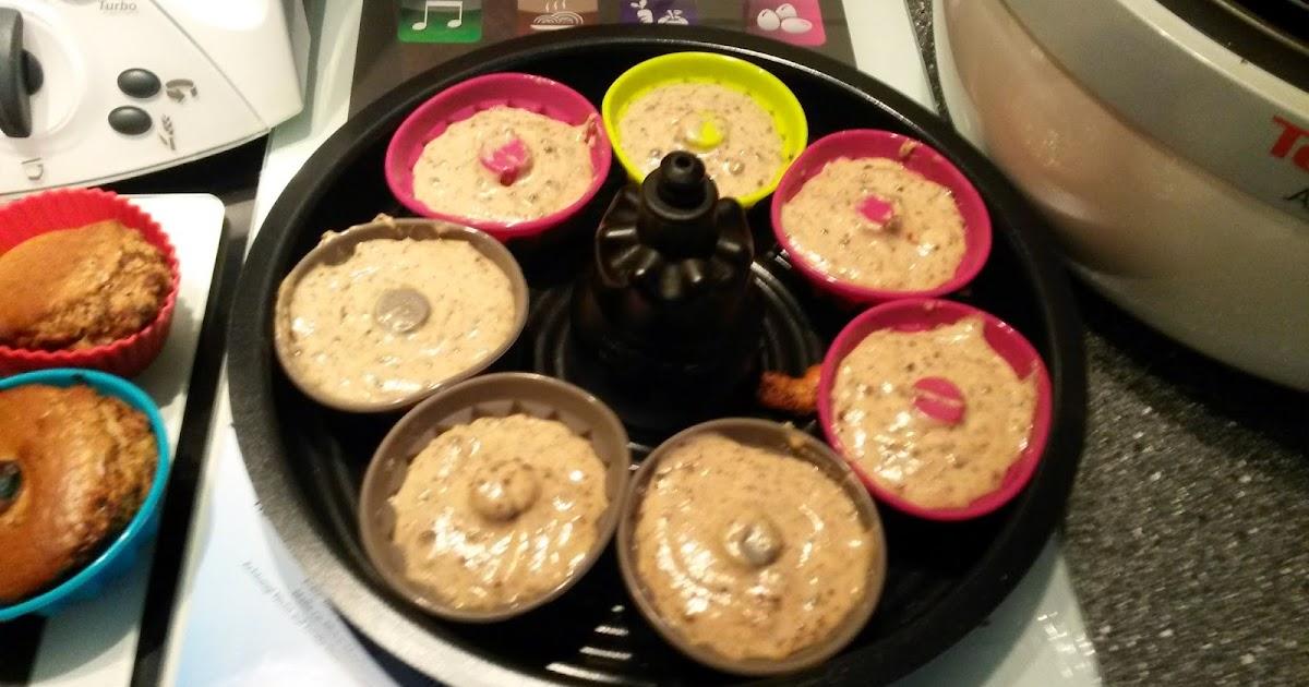 drea s tm und actifry rezepte welt muffins mit schokolade aus dem grundkochbuch jeden tag. Black Bedroom Furniture Sets. Home Design Ideas