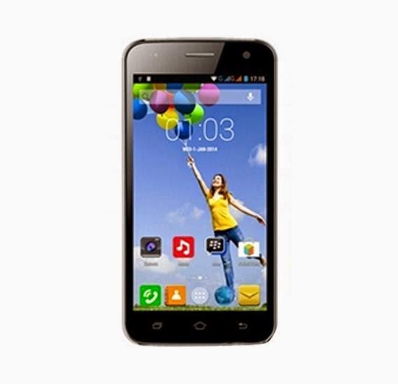 Evercoss A74B Warna Hitam Dijual Seputar Dunia Ponsel Dan HP