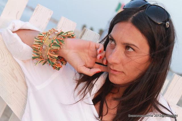 craft, crafts diy, creative, creativita, fai da te, fai da te bracciale, bracciale