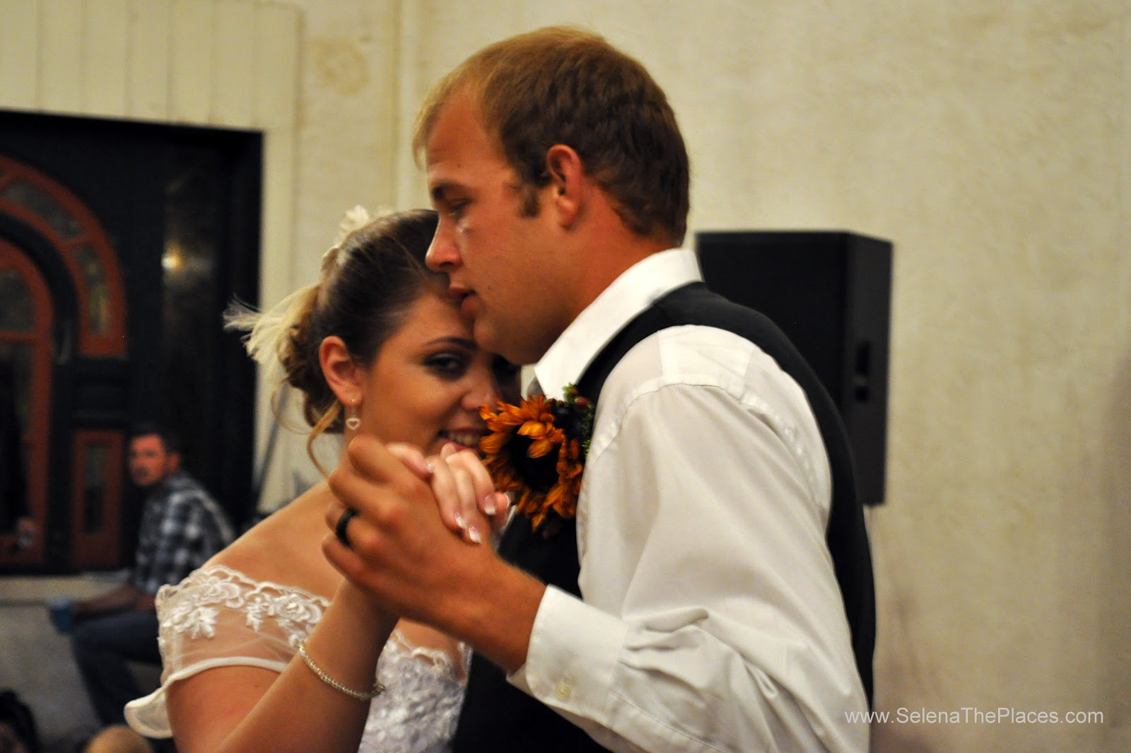 Jessica & John Brymer Wedding