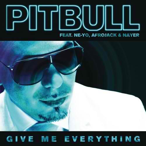Pitbull Hotel Room Service Single Remix