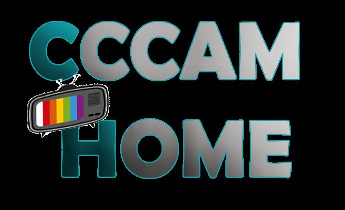 Cccam Home