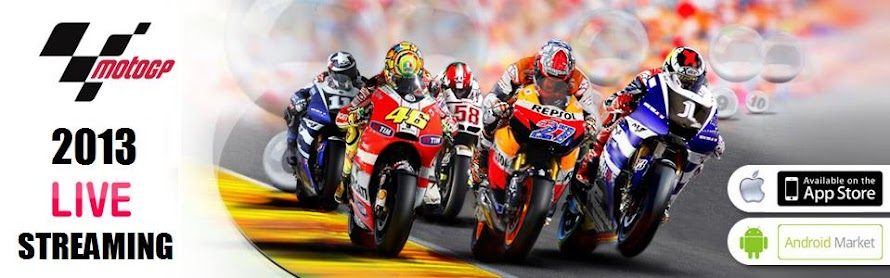 Watch Moto GP Live