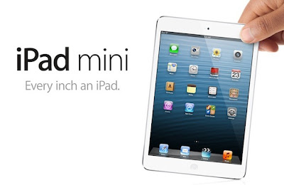 rumor iPad Mini 2 with retina display