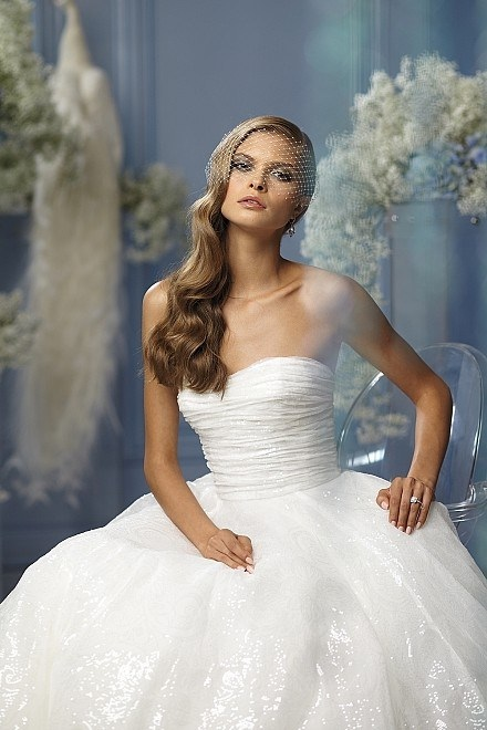 Wtoo 2013 Spring Wedding Dresses Collection