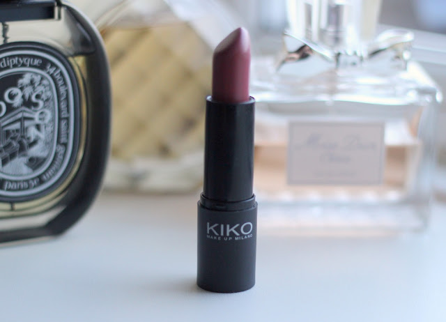 KIKO Smart Lipstick Classic Rose