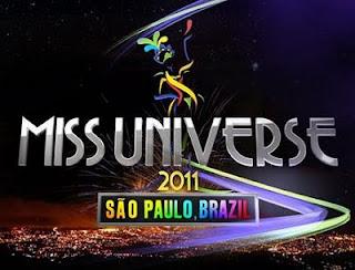 miss universe 2011 sao paulo