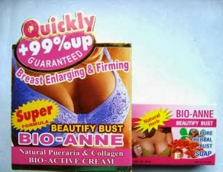 HOT !!! BIO-ANNE CREAM & SOAP