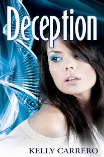 Deception - Book 3