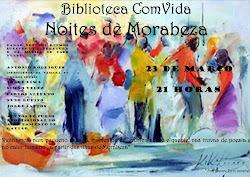 Noites de Morabeza