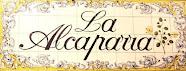 Cervecería La Alcaparra.