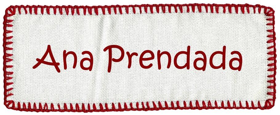 Ana Prendada