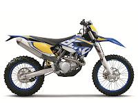 2014 Husaberg FE501 Gambar Motor 1
