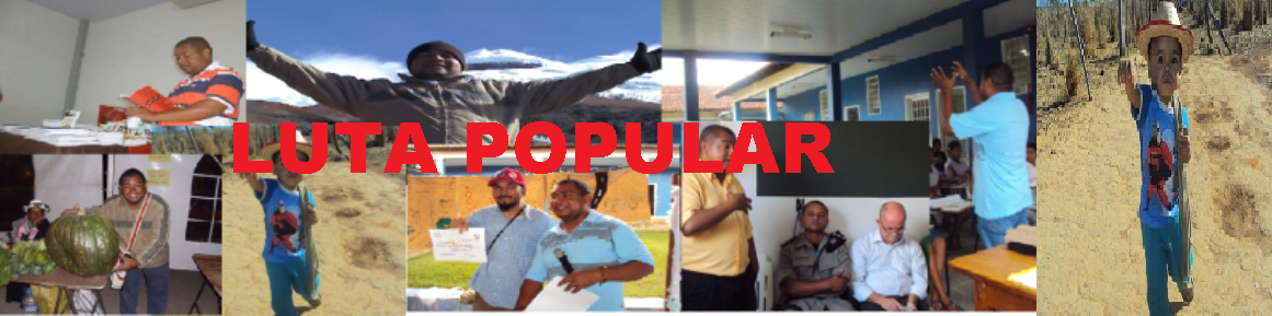 Luta Popular