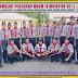 Tahniah Pasukan pengakap MRSM Kota Putra: Tempat kedua keseluruhan