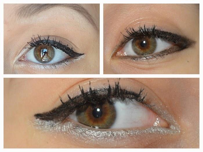 make up lumineux
