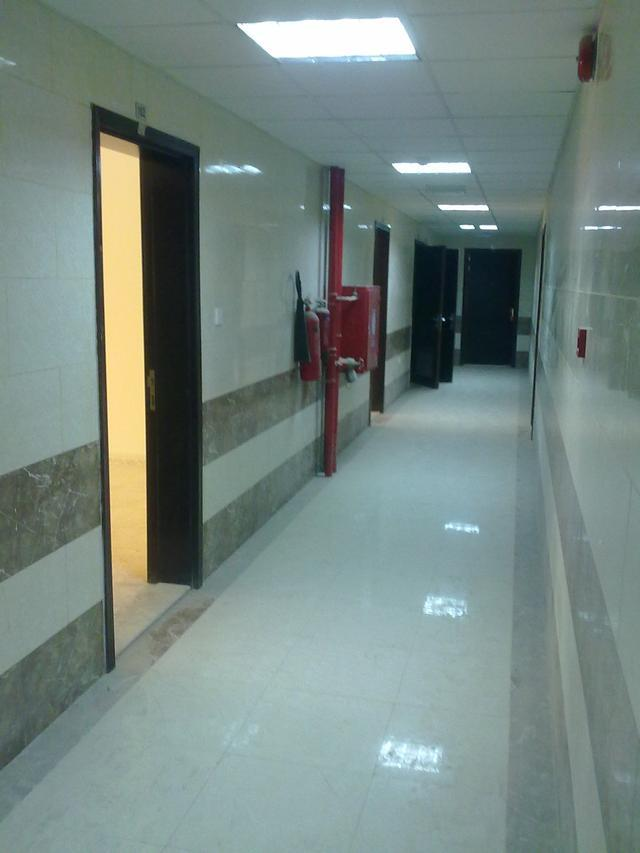 3 Bedroom Hall Available On Rent In Sharjah With Road View Of Balcony Only At 36k In 4 Chqs