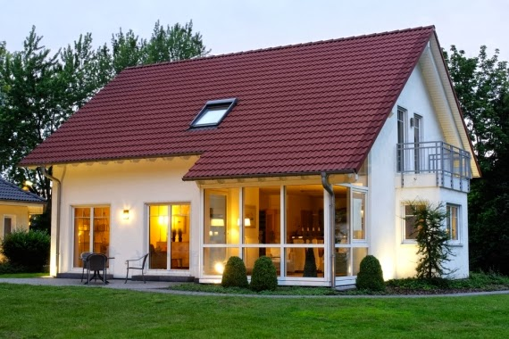 Gambar Rumah Sederhana Namun Elegan