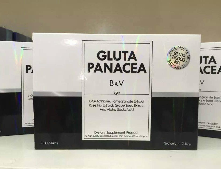 Gluta Panacea 179Rb