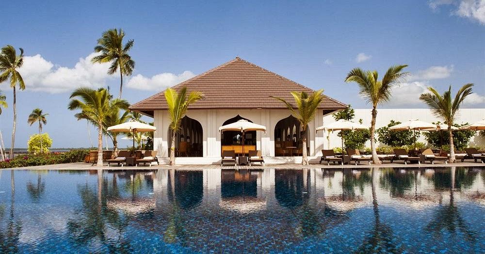 Zanzibar kizimkazi tanzania the residence zanzibar 5 for Hotel luxury zanzibar