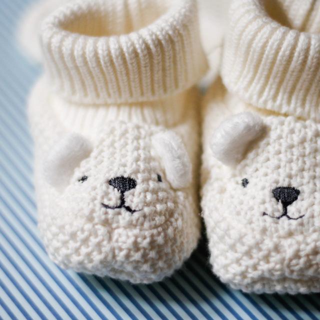 baby socks present regalo bebe