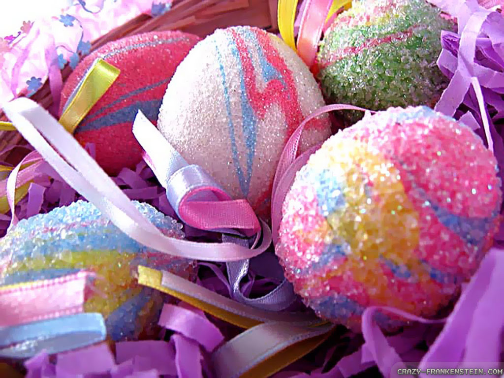 Free wallpaper screen savers Easter Screensavers Wallpaper 1024x768