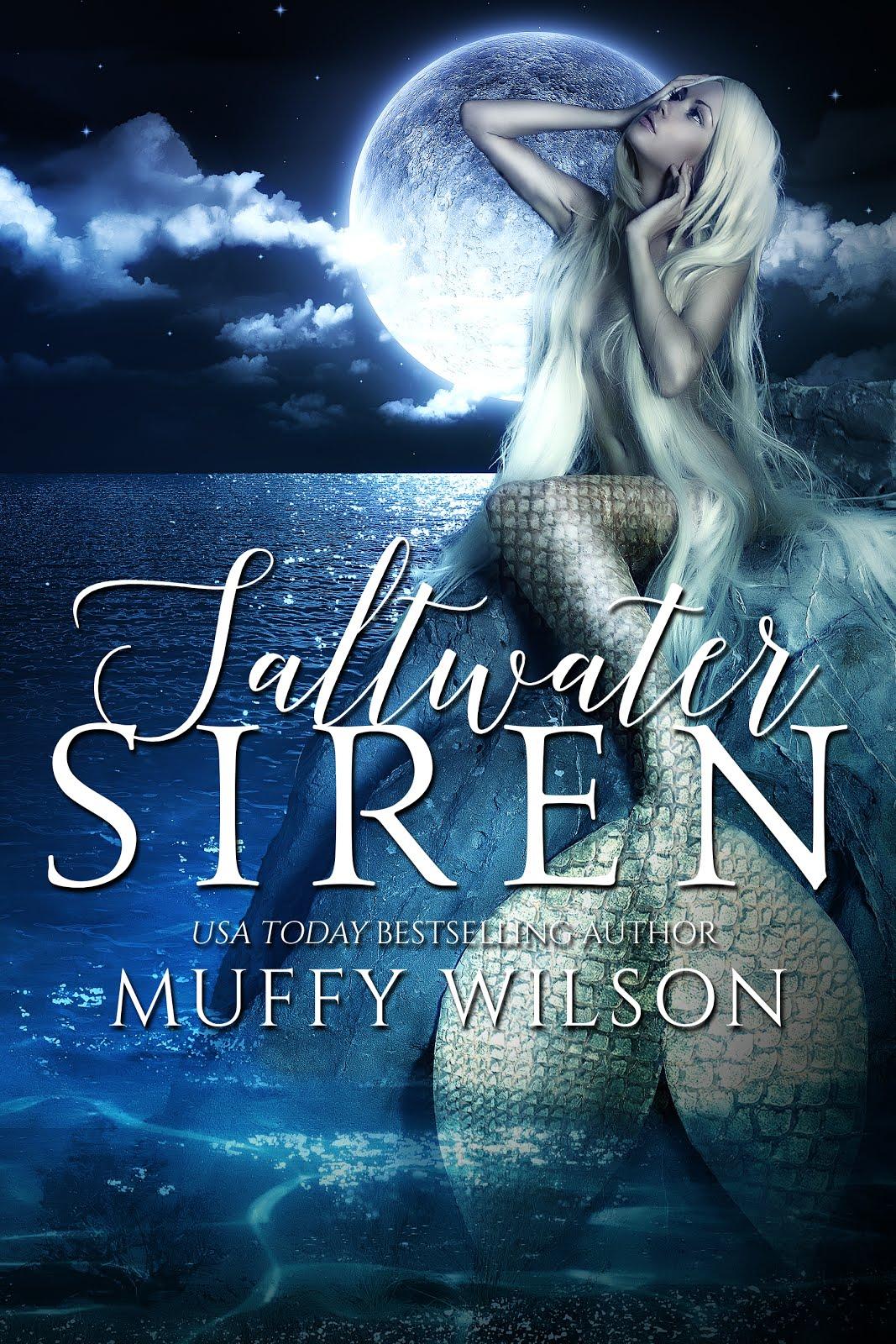 Saltwater Siren