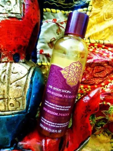 [The Body Shop] Spa Wisdom