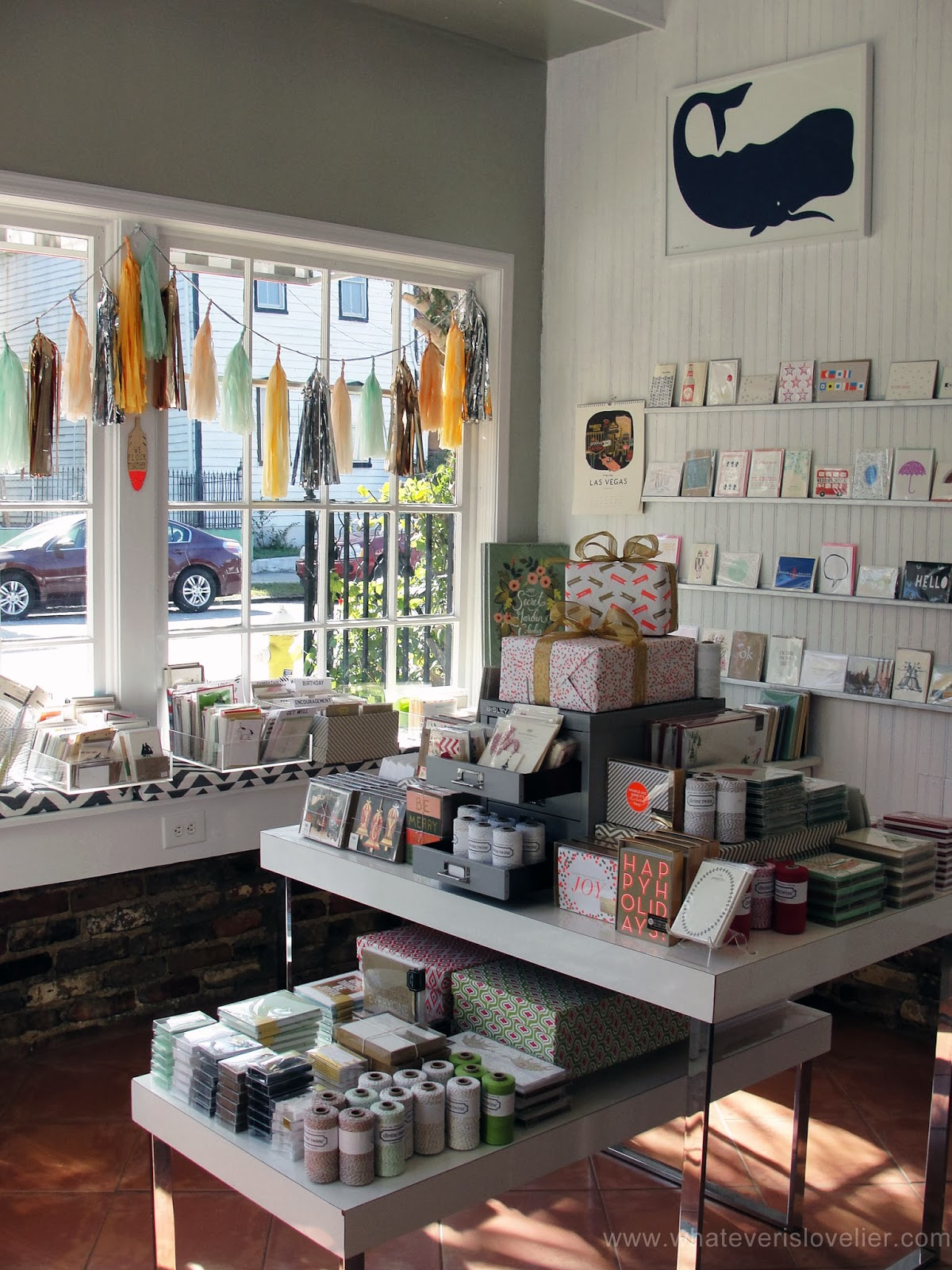 Charleston: Shopping Treats and Yummy Eats