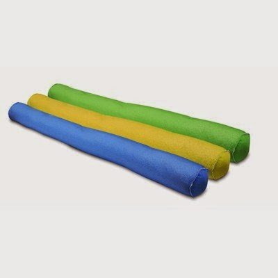 Pool Noodles Yellow Pool Noodles
