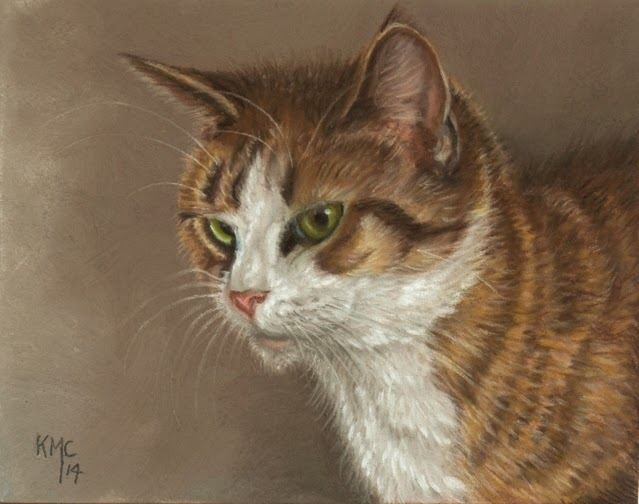 The Tabby Cat