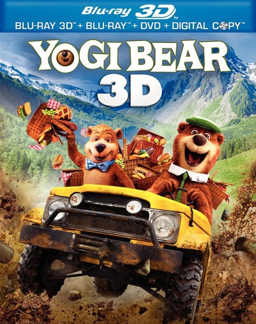 Yogi l'ours 2010 [BluRay 1080p 3D|FRENCH] [FS][UD]
