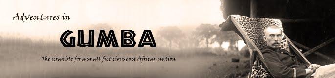 Adventures in Gumba
