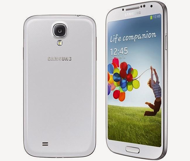 Samsung Galaxy S4 Red Aurora 16GB ATampT  amazoncom