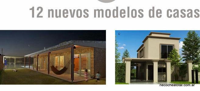 Procrear 39 necochea uno de los distritos que m s obras for Modelo casa clasica 2 dormitorios procrear