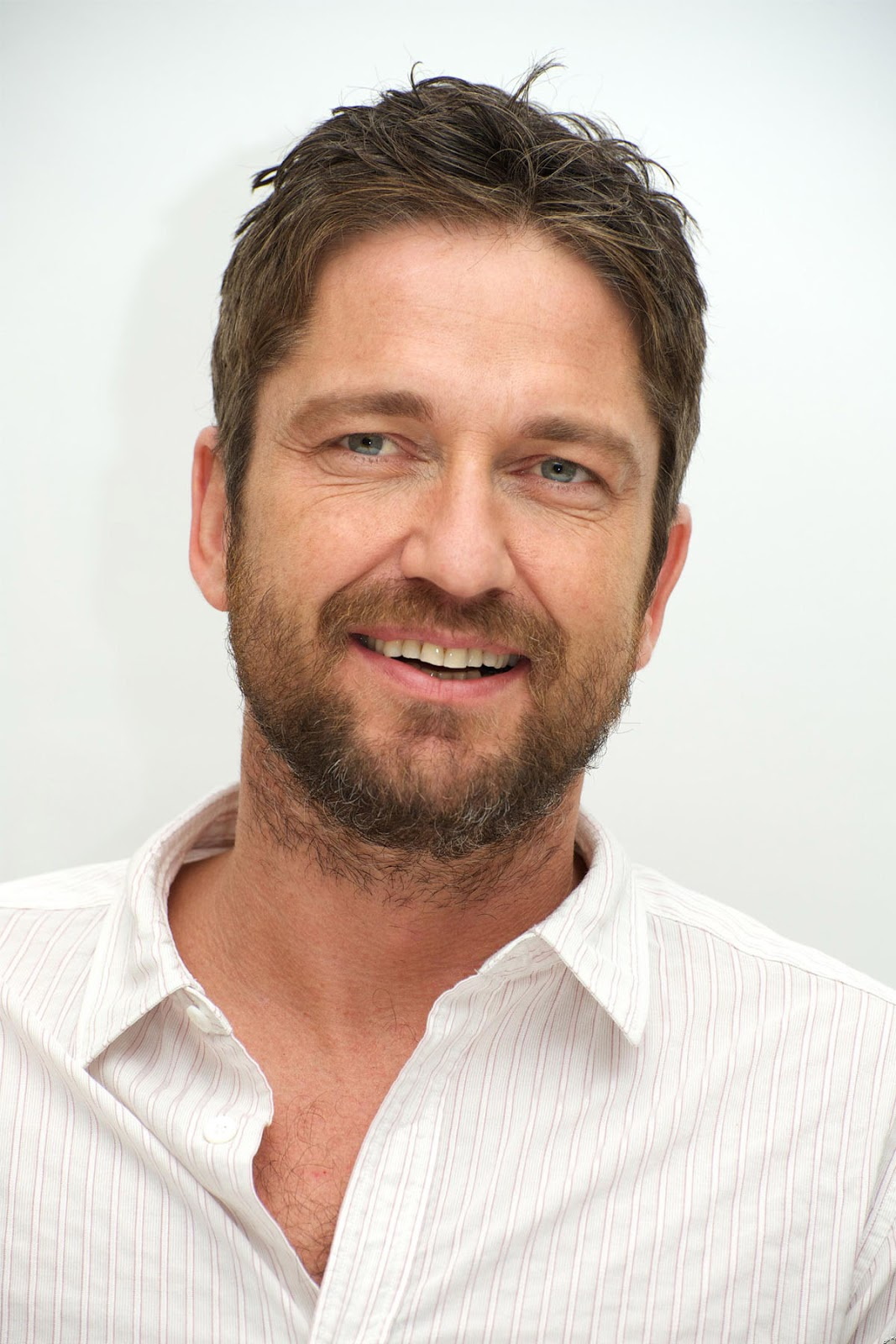 Gerard Butler | HD Wallpapers (High Definition) | Free Background