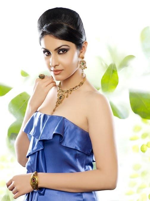 Divya Parameshwar Latest Photoshoot