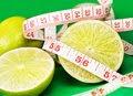 limonka centymetr - dieta
