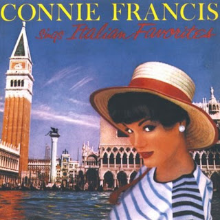 Connie Francis – Sings Italian Favorites