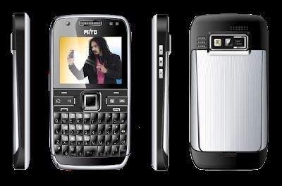 Harga Mito 8300 Spesifikasi icon limbad