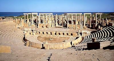 Sejarah Singkat Peradaban Romawi Kuno