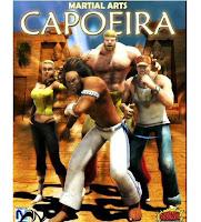 Capoeira Fighter 3 : Ultimate World Tournament Portable 4224444CapoeiraFighter3Ultimate-Capa