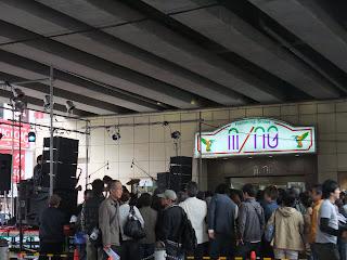 日本最大のジャズフェスティバル、高槻ジャズストリート2011!