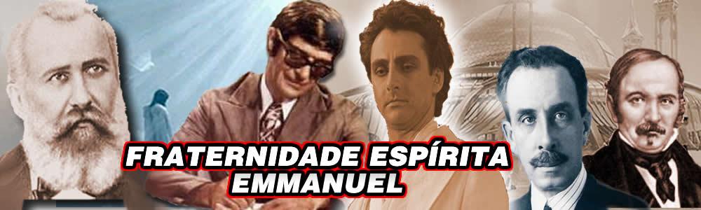 FRATERNIDADE ESPÍRITA EMMANUEL CARUARU -PE