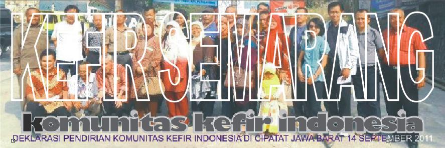 Kefir Semarang