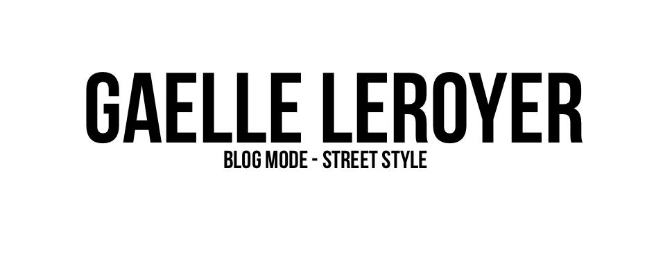 Blog mode, street-style
