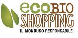 EcoBio il monouso responsabile che rispetta la natura