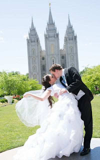 Mormon Temple Salt Lake City (Best Honeymoon Destinations In USA) 5
