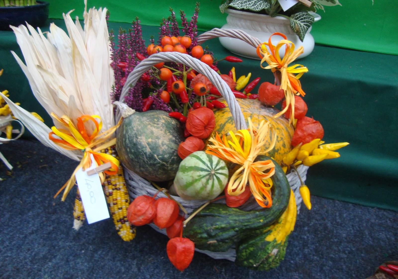 Un piccolo giardino in città: Zucche per Halloween...ma non solo!